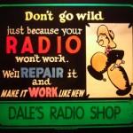 Radio Like New